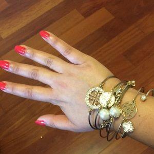 Jewelry - Layering bracelets Final Price!!